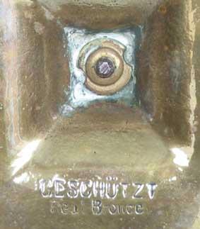 Coppers Deutsch